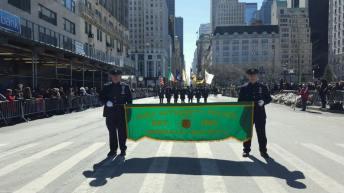 2017 parade